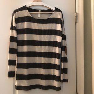 Vanilla Bay Sweater